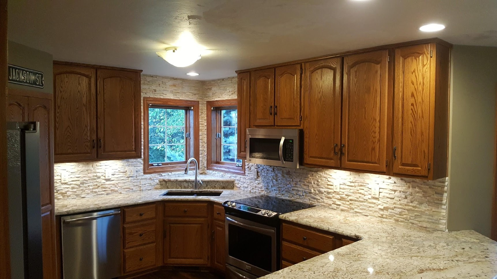 kitchen for website remodeling page