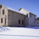 Brick house Sherwood 22
